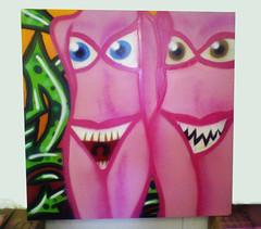 SIK Pink Alien Girls photo by ###  sikiz  ###