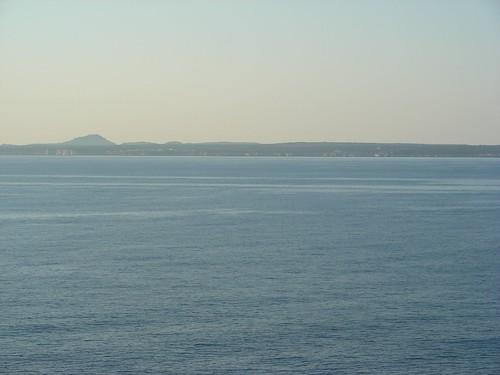 menollca island