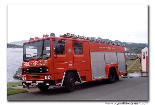 Devon Fire E995VTA
