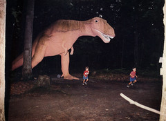 all-the-dinosaurs-were-gone photo by ‎.̀̀͝͝ ̡͠͝͡͏▲̛̛́̕⃝́̀͡͠ ̶̢