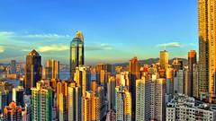 Golden Hong Kong photo by I Prahin   www.southeastasia-images.com
