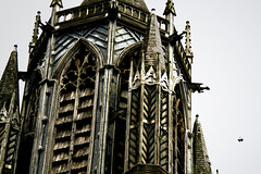Gothic roost, Brighton photo by archidave
