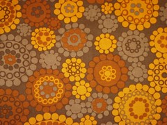 Retro Age Vintage Fabrics photo by retro age vintage fabrics