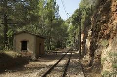 Der vergessene Bahnhof