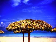 Umbrella Beach photo by esinuhe69