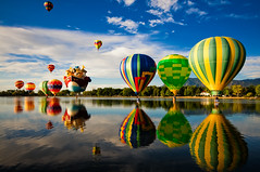 Colorado Balloon Classic - Day 2 photo by iceman9294