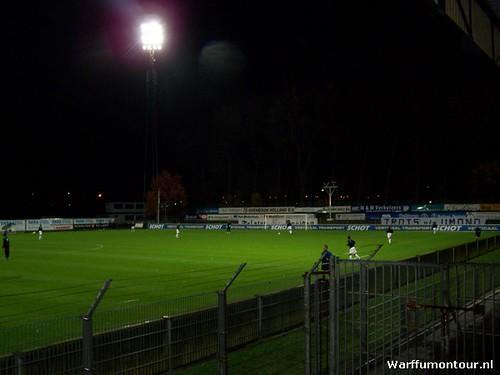 3027195404 864d6d682e Telstar   FC Groningen 0 3, 12 november 2008 (beker)
