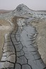 Perekishqul Mud Volcanoes