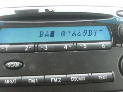 odd radio