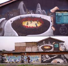 Los Muros Nos Hablan / Walls Speak To Us (Chile) photo by LosMurosNosHablan