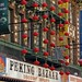 Peking Bazaar