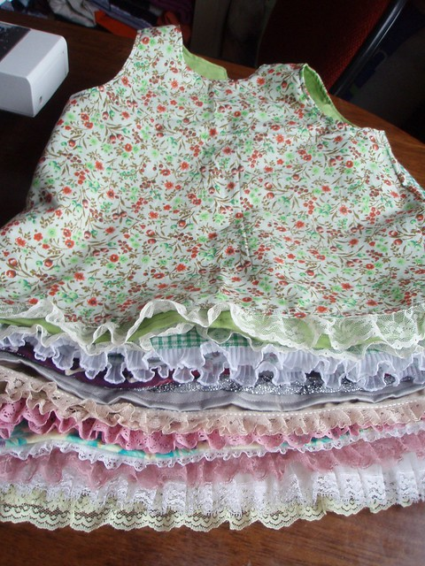 Frilly Baby Dresses: Price Finder - Calibex