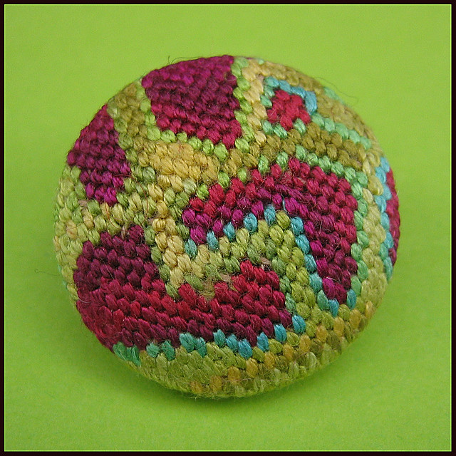 Petit Point Embroidery 171 Embroidery Amp Origami