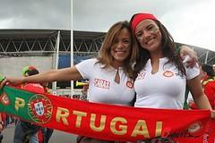 FOOTBALL/EURO 2008/PORTUGAL v TURKEY photo by helderaraujo