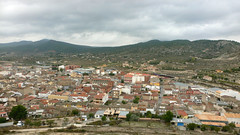 Castalla desde su Castillo