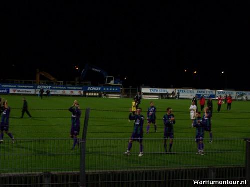 3027193424 5277ca8eaa Telstar   FC Groningen 0 3, 12 november 2008 (beker)