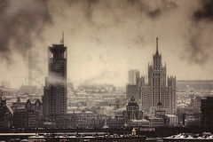 Another day of Moscow photo by ˙Cаvin 〄