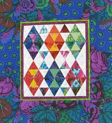 Doll Quilt Swap 6 Top photo by TerrieSandelin