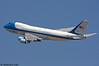 Presidential Aero