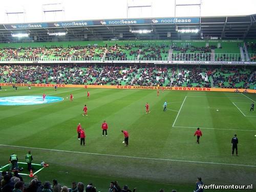 3107902358 b52da9fab2 FC Groningen   FC Twente 1 4, 14 december 2008