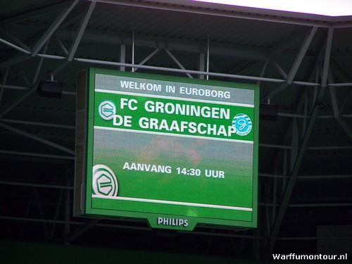 3034505641 351e96d150 FC Groningen   De Graafschap 3 0, 16 november 2008
