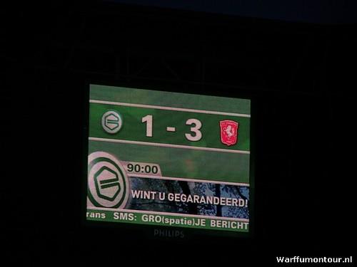 3107914450 e997a3696e FC Groningen   FC Twente 1 4, 14 december 2008