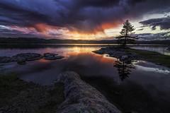 Storm photo by lonekheir