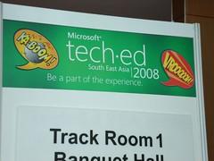 Tech.Ed 2008
