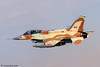 F-16i Gran Turismo  Israel Air Force