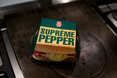 Supreme pepper