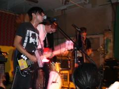 Abe Vigoda @ Floristree 7/9/08
