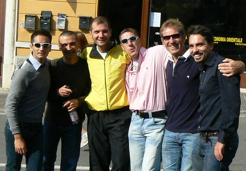 2008-10-12 Bedizzole - Mezza Maratone dei 5 Castelli - ritaglio