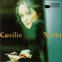 Caecilie Norby - Caecilie Norby