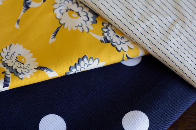 New Purse Fabric