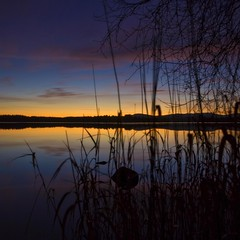 Lake of menteith photo by Robert McCreadie