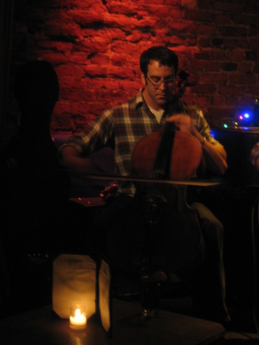 Dandelion Wine at Rockwood Music Hall