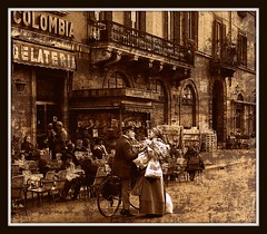 Old Rome photo by serdir
