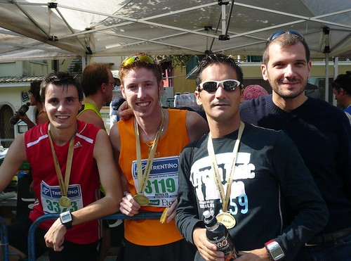 2008-09-28 Malcesine - Lake Garda Marathon - ritagliata(45)