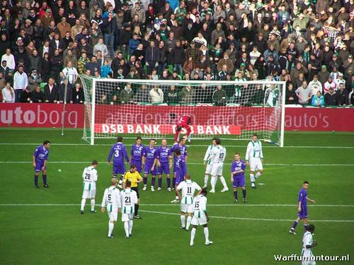 3035347880 37c8842a8d FC Groningen   De Graafschap 3 0, 16 november 2008