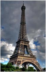 Tour Eiffel HDR III photo by Jose Antonio Blaya Garcia