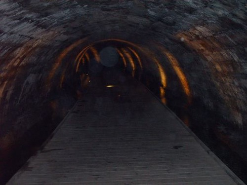 Tunnel In Chaifa