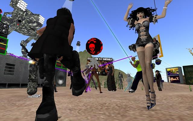 LIVE DJ MUSIC STREAM | Flickr - Photo Sharing!