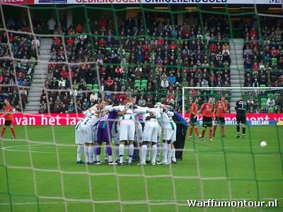 3018814855 0c23f31927 FC Groningen – FC Volendam 5 0, 9 november 2008