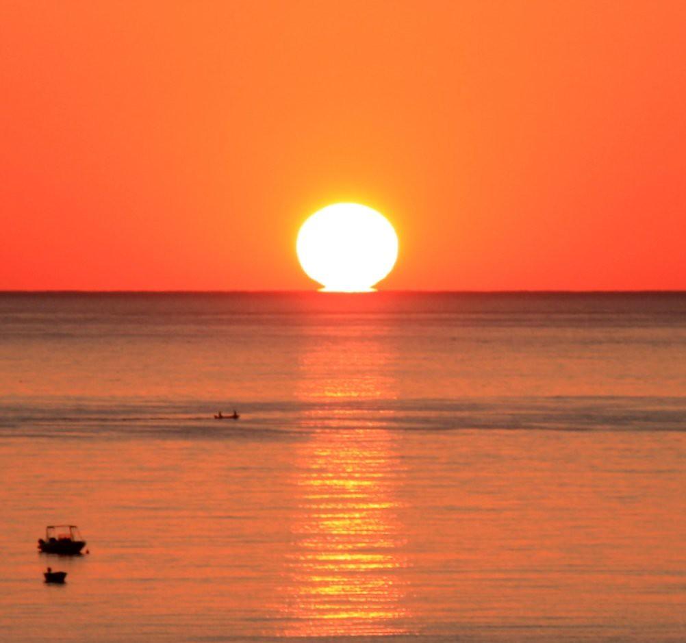 Il sole e suoi riflessi photo by Luca Querzoli Fotografo alias LQ Photographer