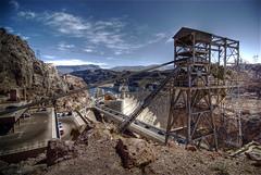Hoover Dam photo by wili_hybrid