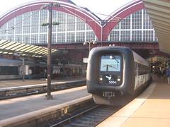 København H station