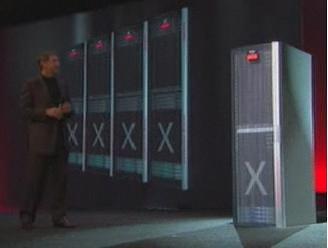 8 - Oracle database machine