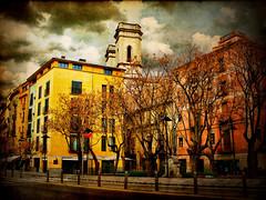 Streets of Girona (XV) photo by ToniVC