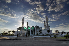 The Mosque photo by Jeremy-G