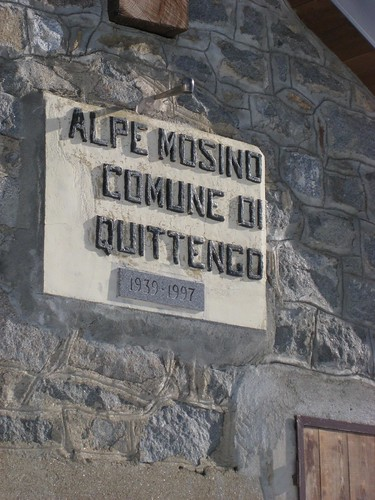 Alpe Mosino